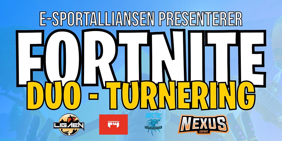 Byligaen: Norges best Fortnite-DUO