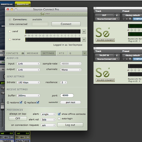 Orlando Recording Studio-Remote Voice Over Recording