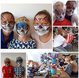 Halloweenworkshop