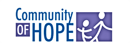 community of hope logo COLORFUL - Blue and Purple.png