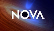 NOVA PBS - Logo on an Outerspace background, Click to Watch NOVA on PBS video