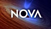 NOVA Show logo, Outer Space, Click to watch more