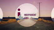 Independent Lens Logo on Road, Click to watch Independence Lens on PBS Video App