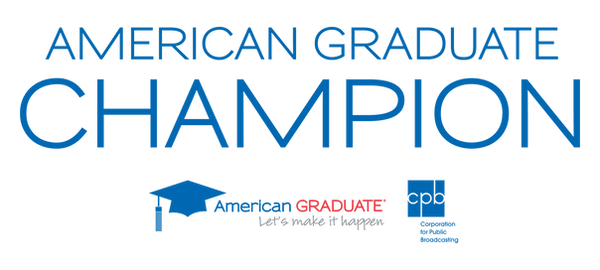 American Graduate Champion Logo Combo logo with CPBBlue.png