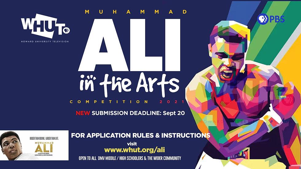 Ali in the arts New Deadline.jpg