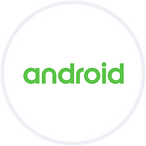 Android logo - Green - Click to Get PBS Video App HELP via PBS for your android device
