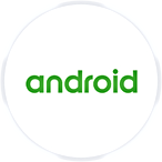 Android Logo - Click to learn more