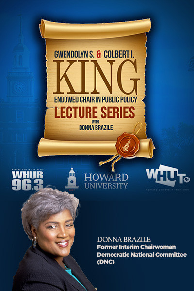KIng Lecture Series