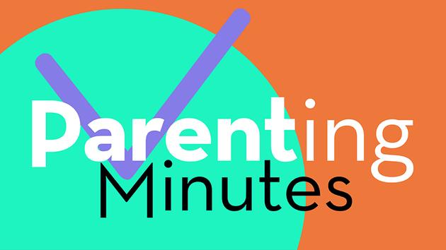 Parenting Minutes on WHUT