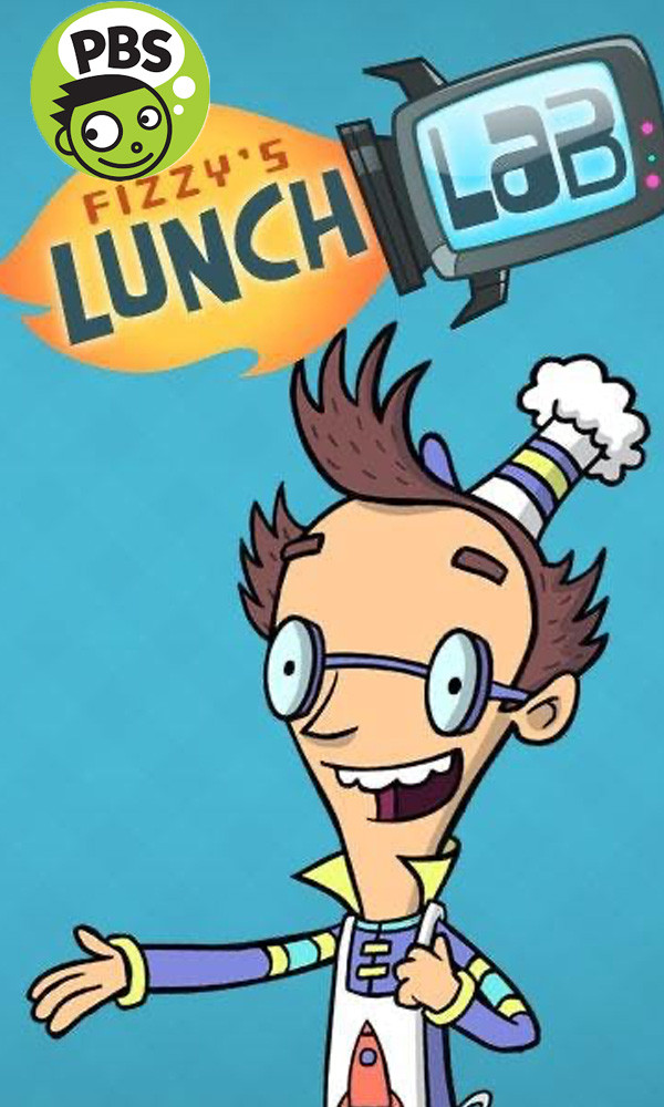 PBS Fizzys's Lunch Lab