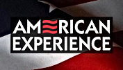 american experience show logo, click to watch