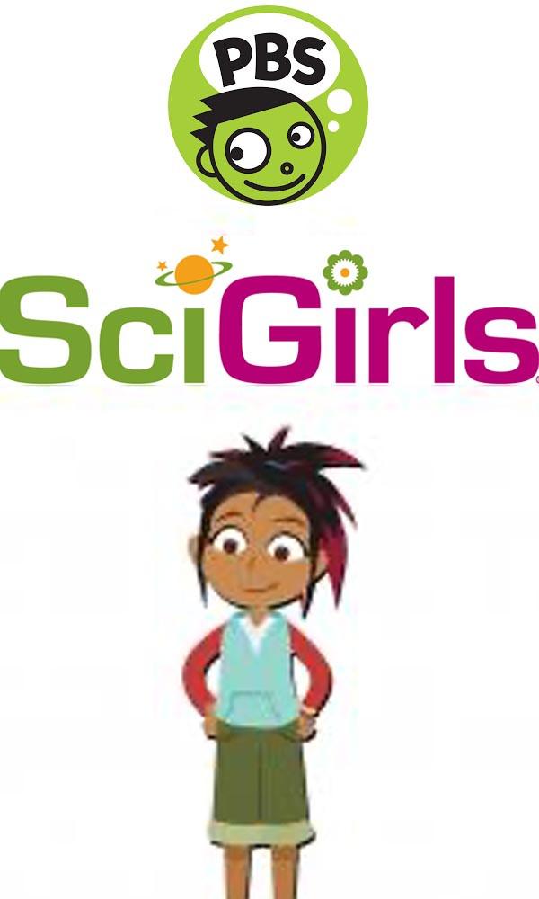PBS Sci Girls