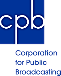 Corporation for Public Broadcasting - Blue CPB_Logo.png