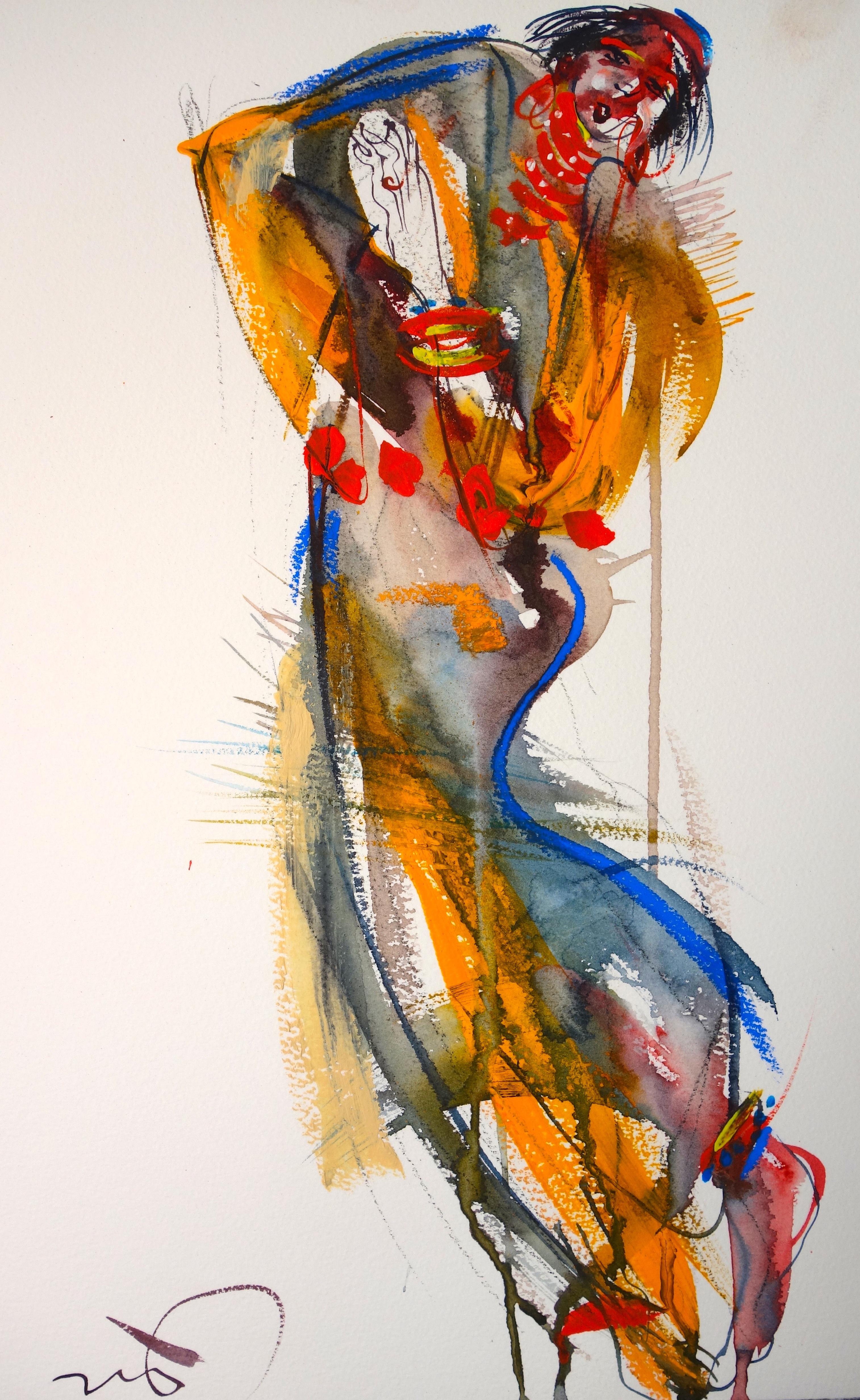 Dancer no.87