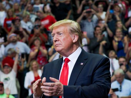 Trump Campaign Rally 2019: Cincinnati, OH.