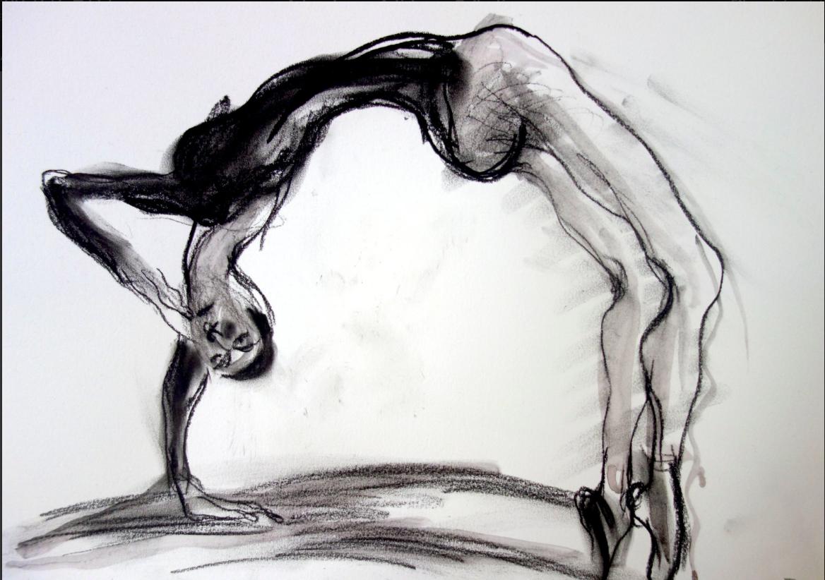 Dancer No. 2