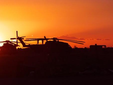 We Failed Afghanistan: My Own Vietnam
