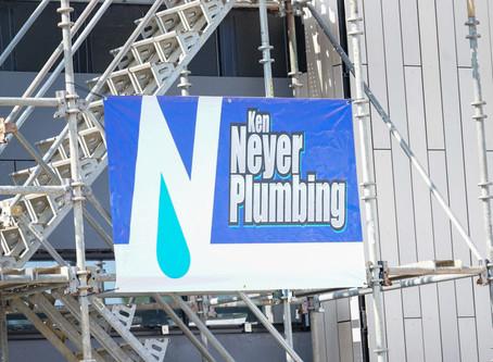 On Location with Ken Neyer Plumbing