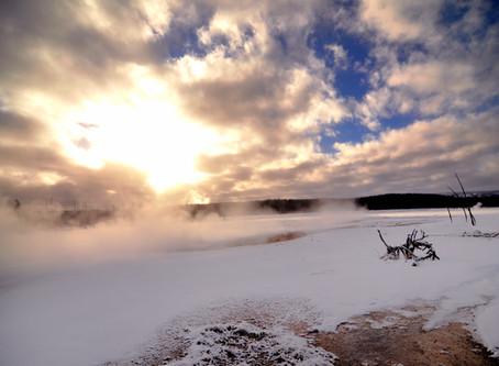 Yellowstone: Looking Back