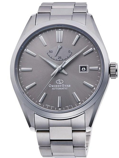 Orient Star Basic Date Automatic RE-AU0404N00B Japan Made Men's Watch