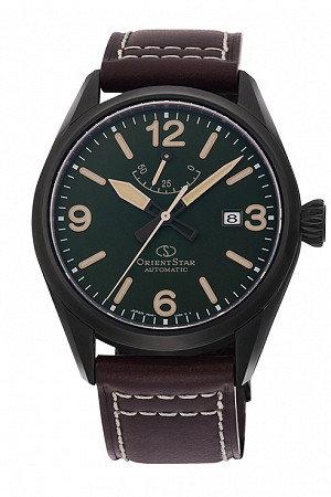 Orient Star Outdoor RE-AU0201E00B Automatic Men's Watch