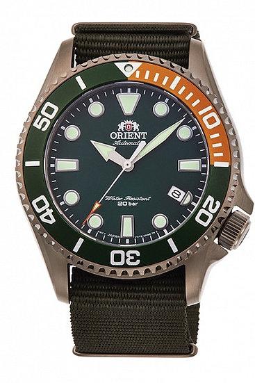 Orient Sports Automatic 200M RA-AC0K04E10B Men's Watch