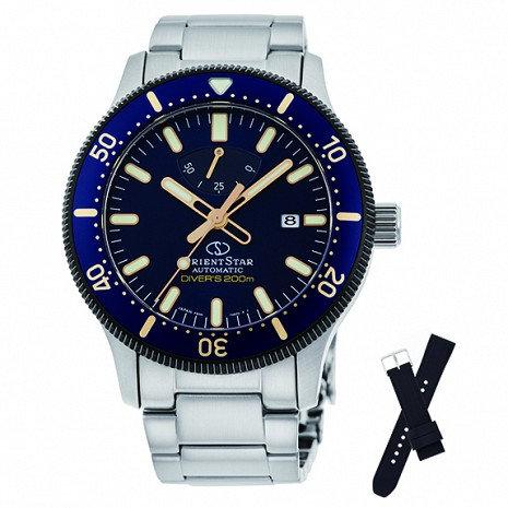 Orient Star Limited Edition Diver RE-AU0304L00B