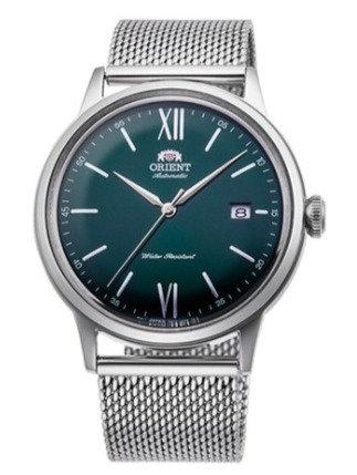 Orient Bambino Green RA-AC0018E10B Automatic Men's Watch