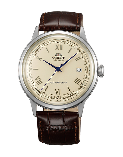 Orient Bambino 2nd Generation Version 2 FAC00009N0 Automatic Men's Watch