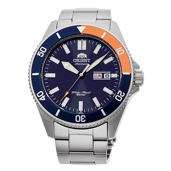 Orient Kano Blue Dial Automatic RA-AA0913L09C 200m Men's Watch