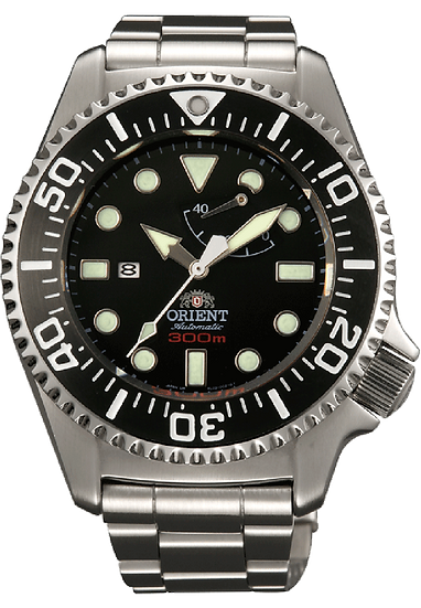 Orient Pro Saturation Diver 300m Automatic Watch SEL02002B0