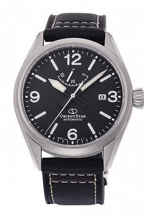Orient Star Outdoor Black RE-AU0203B00B Automatic Men's Watch