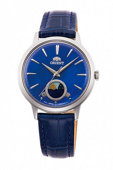 Orient Sun & Moon Quartz RA-KB0004A10B Ladies Watch