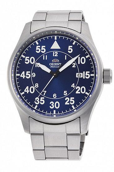 Orient Pilot Flight Automatic RA-AC0H01L10B Men's Watch