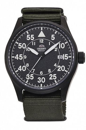 Orient Pilot Flight Khaki Automatic RA-AC0H02N10B Men's Watch