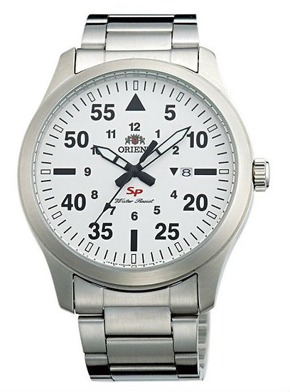 Orient Pilot Flight Quartz FUNG2002W0 Men's Watch