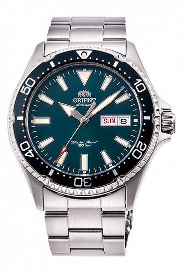 Orient Kamasu Automatic RA-AA0004E19B 200M Men's Watch