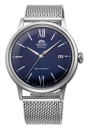Orient Bambino Blue RA-AC0019L10B Automatic Men's Watch