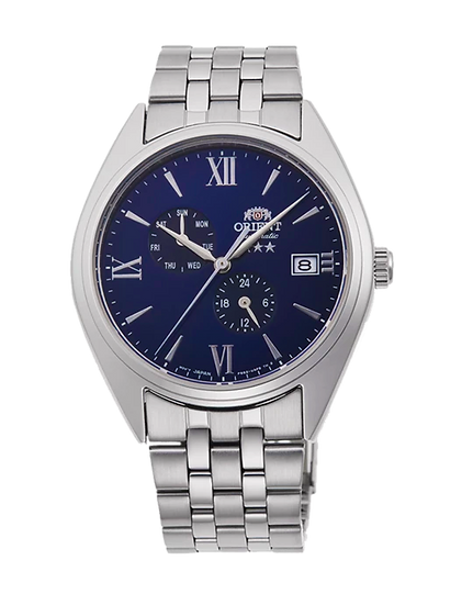 Orient Altair Tri-Star Automatic RA-AK0505L10B Men's Watch