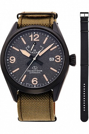 Orient Star Outdoor RE-AU0206B00B Automatic Men's Watch