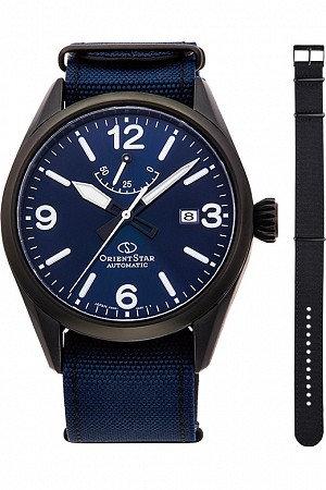 Orient Star Outdoor RE-AU0207L00B Automatic Men's Watch