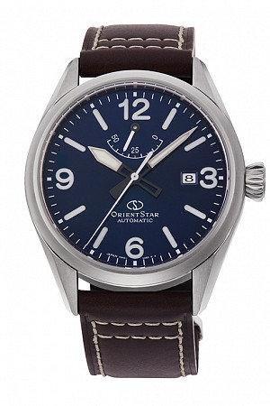 Orient Star Outdoor Blue RE-AU0204L00B Automatic Men's Watch