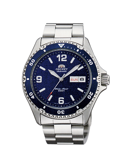 Orient Mako II 2 Automatic  FAA02002D9 200M Men's Watch