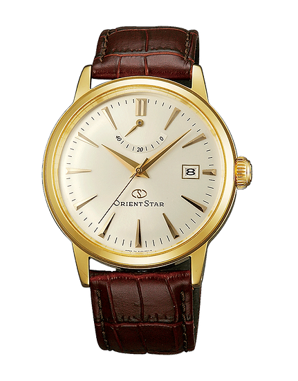 Orient Star Classic Gold Automatic SAF02001S0 Men's Watch