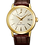Thumbnail: Orient Star Classic Automatic SAF02001S0 Men's Watch