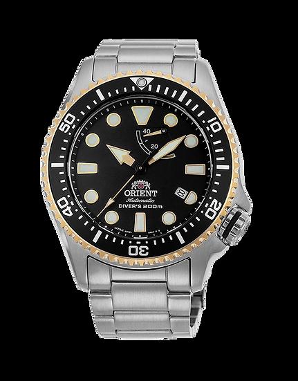 Orient Triton Neptune Automatic Diver's 200M RA-EL0003B00B Men's Watch