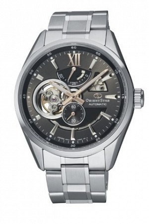 Orient Star Modern Skeleton RE-AV0004N00B Japan Made Men's Watch