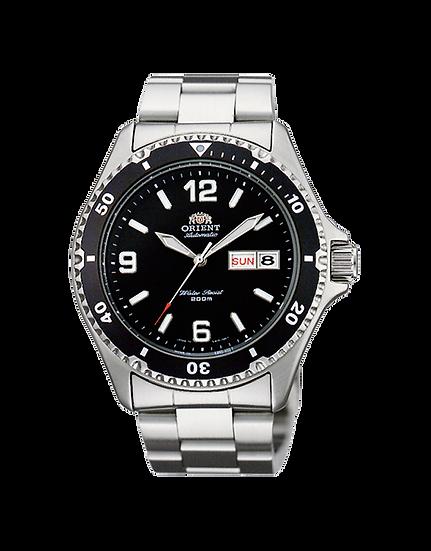 Orient Mako II 2 Automatic FAA02001B9 200M Men's Watch
