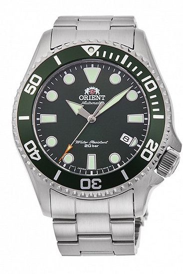 Orient Sports Automatic 200M RA-AC0K02E10B Men's Watch