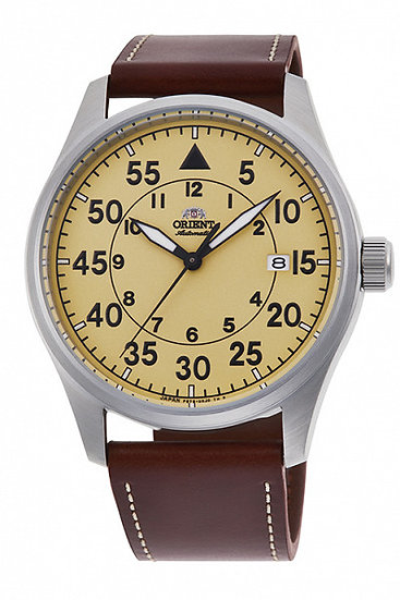Orient Pilot Flight Automatic RA-AC0H04Y10B Men's Watch